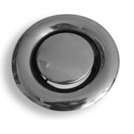 Nerezový ventil odvodný