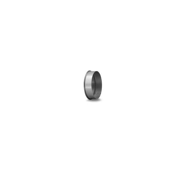 Záslepka spiro, Záslepka na tvar