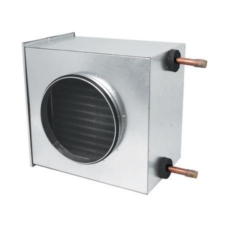 Potrubný ohrievač vzduchu